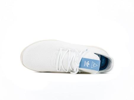 adidas Pharrell Williams Tennis Hu Ftwbla-Ftwbla-Blatiz-CQ2167-img-6