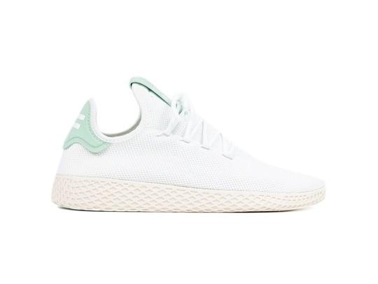 adidas Pharrell Williams Tennis Hu Ftwbla-Ftwbla-Blatiz-CQ2168-img-1