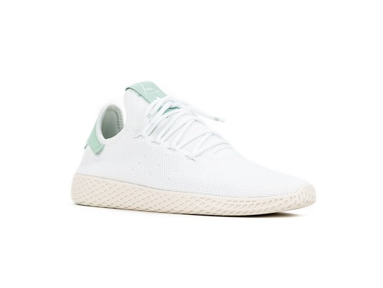 adidas Pharrell Williams Tennis Hu Ftwbla-Ftwbla-Blatiz-CQ2168-img-2