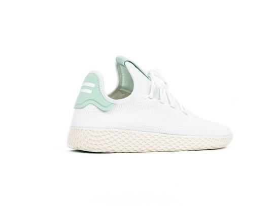 adidas Pharrell Williams Tennis Hu Ftwbla-Ftwbla-Blatiz-CQ2168-img-3