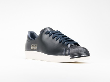 adidas Superstar 80S Clean Leather Black-CQ2171-img-2
