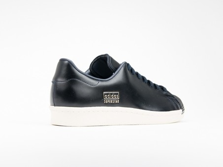 adidas Superstar 80S Clean Leather Black-CQ2171-img-3