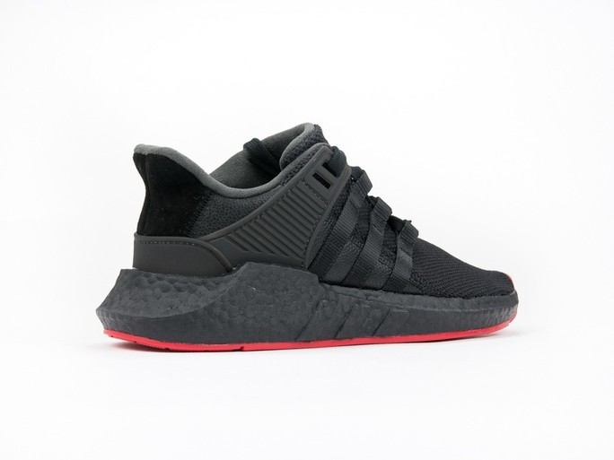 adidas EQT Support 93/17 Black Red-CQ2394-img-3
