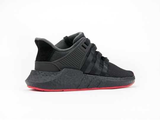 huge selection of 495fd e33f3 ... adidas EQT Support 9317 Black Red-CQ2394-img-3 ...