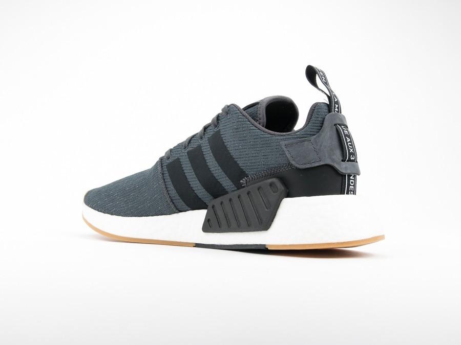2efd450d0ead0 adidas NMD R2 Gricin Gricin Negbas - CQ2400 - TheSneakerOne