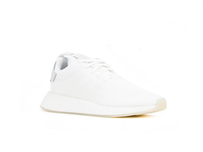 adidas NMD_R2 White-CQ2401-img-2