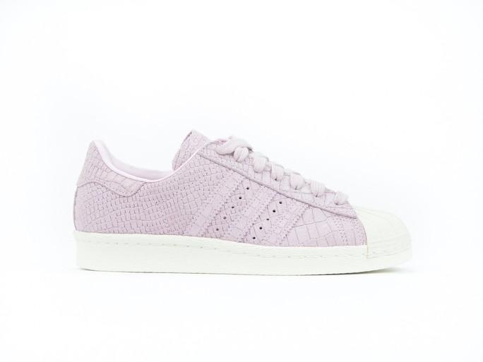 adidas Superstar 80S Lino Wonder Pink Wmns-CQ2516-img-1