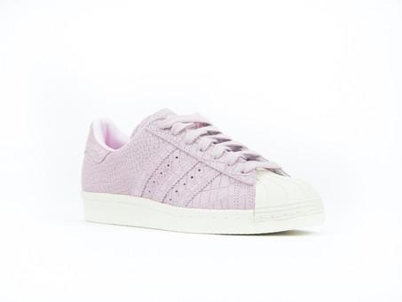 adidas Superstar 80S Lino Wonder Pink Wmns-CQ2516-img-2
