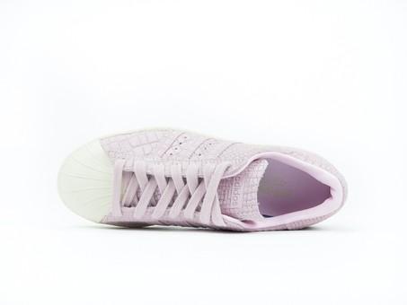 adidas Superstar 80S Lino Wonder Pink Wmns-CQ2516-img-5