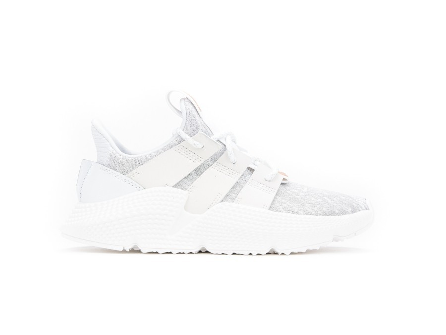 adidas Prophere Triple White