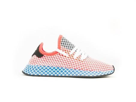 adidas Deerupt Runner Rojsol/Rojsol/Azucie-CQ2624-img-1