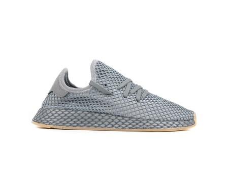 adidas Deerupt Runner Grey Stone-CQ2627-img-1