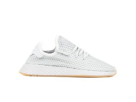 adidas Deerupt Runner Grey-CQ2628-img-1
