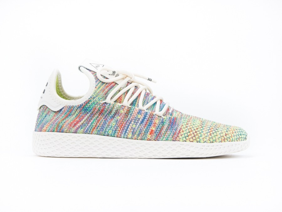 adidas Pharrell Williams Tennis Hu Multicolor