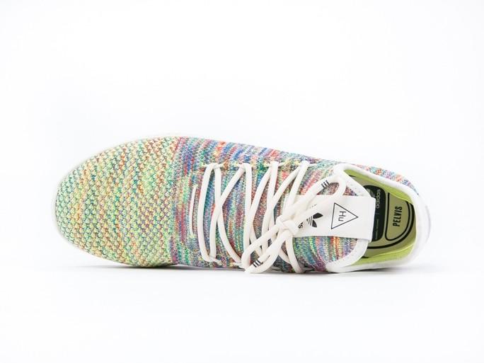 adidas Pharrell Williams Tennis Hu Multicolor-CQ2631-img-5