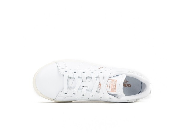 adidas Stan Smith White Skin Wmns-CQ2810-img-5