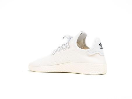 adidas Pharrell Williams Hu Holi Tennis White-DA9613-img-4