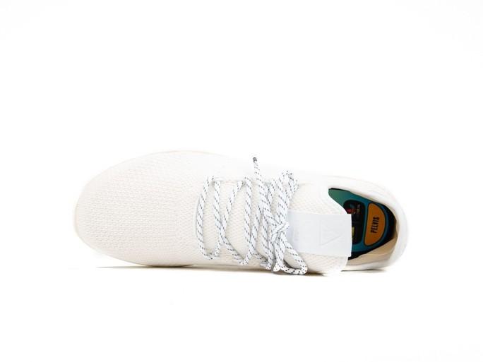 adidas Pharrell Williams Hu Holi Tennis White-DA9613-img-5