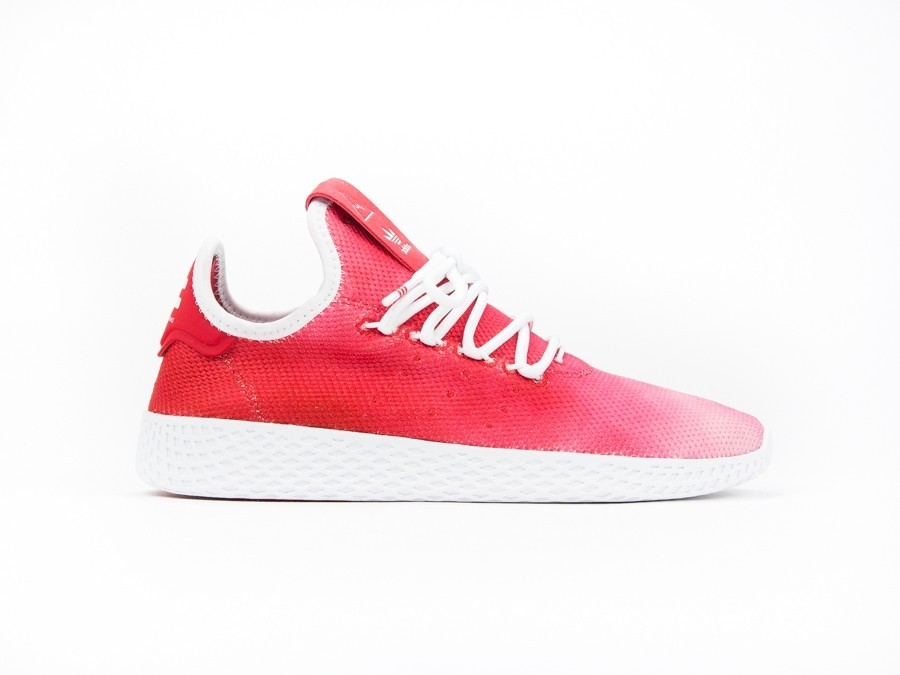 adidas Pharrell Williams Hu Holi Red Festival Wmns