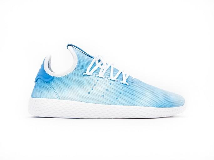 adidas Pharrell Williams Hu Holi Tennis Blue-DA9618-img-1