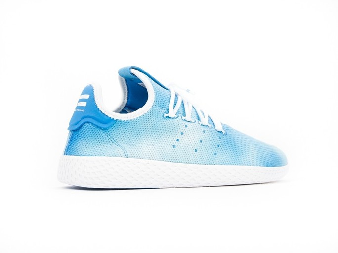 adidas Pharrell Williams Hu Holi Tennis Blue-DA9618-img-3