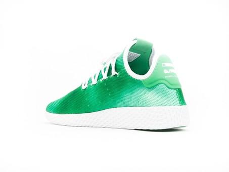 adidas Pharrell Williams Hu Holi Tennis Green-DA9619-img-4