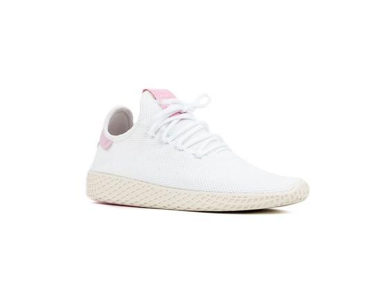 adidas Pharrell Williams Tennis Hu W Ftwbla-Ftwbla-Blatiz-DB2558-img-2