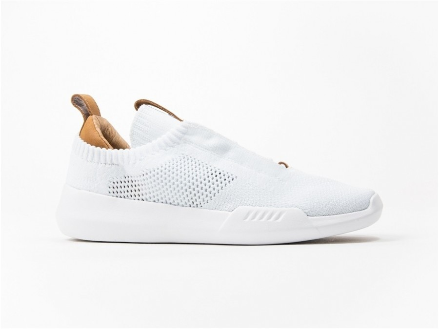K-SWISS GEN-K ICON KNIT  WHITE