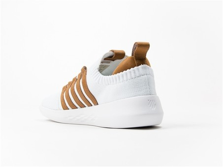 K-SWISS GEN-K ICON KNIT  WHITE-05578-103-img-3