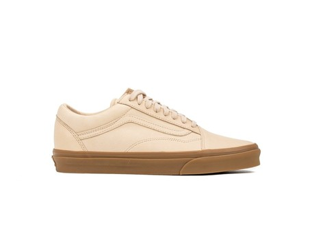 Vans Old Skool DX Veggie Tan-VA38G3QU7-img-1