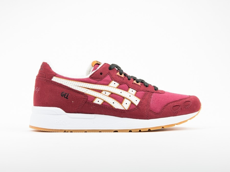 Disney X Asics Gel Lyte Gs 7 Enanitos Burgundy