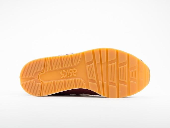 Disney X Asics Gel Lyte Gs 7 Enanitos Burgundy-C8B5N-2600-img-6