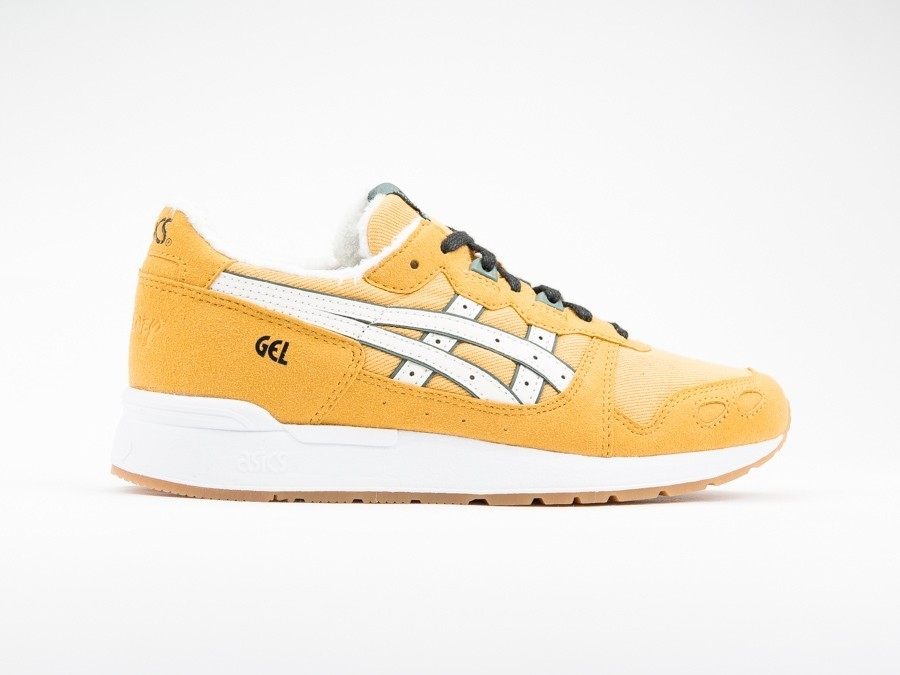 Disney X Asics Gel Lyte Gs 7 Enanitos Golden Orange-C8B5N-3100-img-1