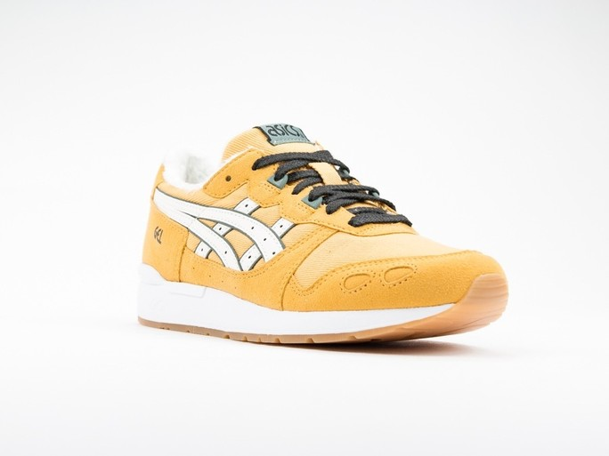 Disney X Asics Gel Lyte Gs 7 Enanitos Golden Orange-C8B5N-3100-img-2