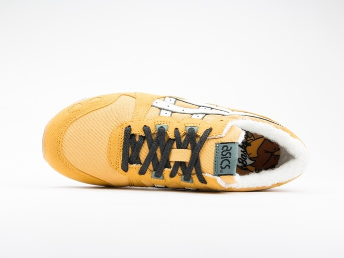 Disney X Asics Gel Lyte Gs 7 Enanitos Golden Orange-C8B5N-3100-img-5