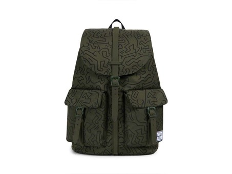 HERSCHEL SUPPLY DAWSON X...