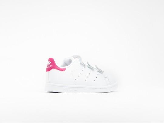 adidas Stan Smith Cf I pink-BZ0523-img-2