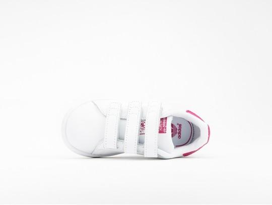 adidas Stan Smith Cf I pink-BZ0523-img-4