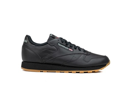 Reebok Classic Leather Black Men-49800-img-1