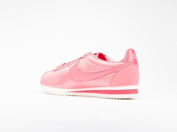 Nike Classic Cortez Nylon Coral Wmns-749864-802-img-3