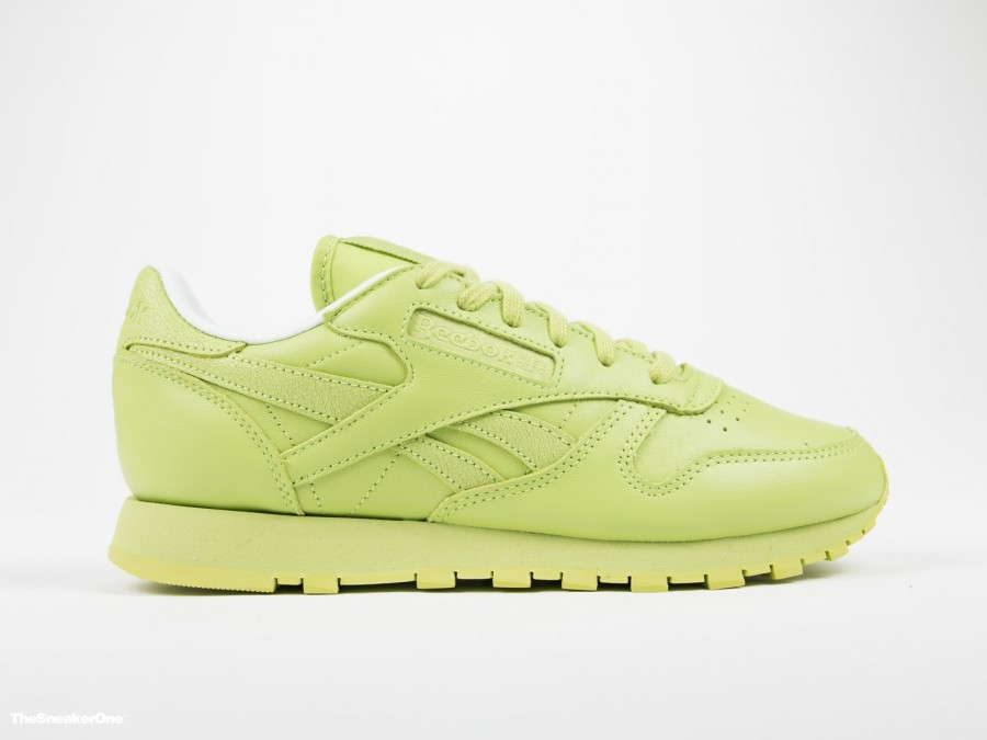 Reebok Classic Leather Spirit