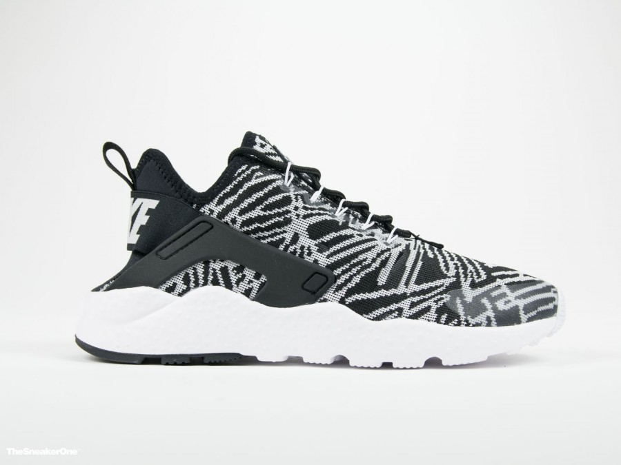 Nike Air Huarache Run Ultra Jacquard-818061-001-img-1