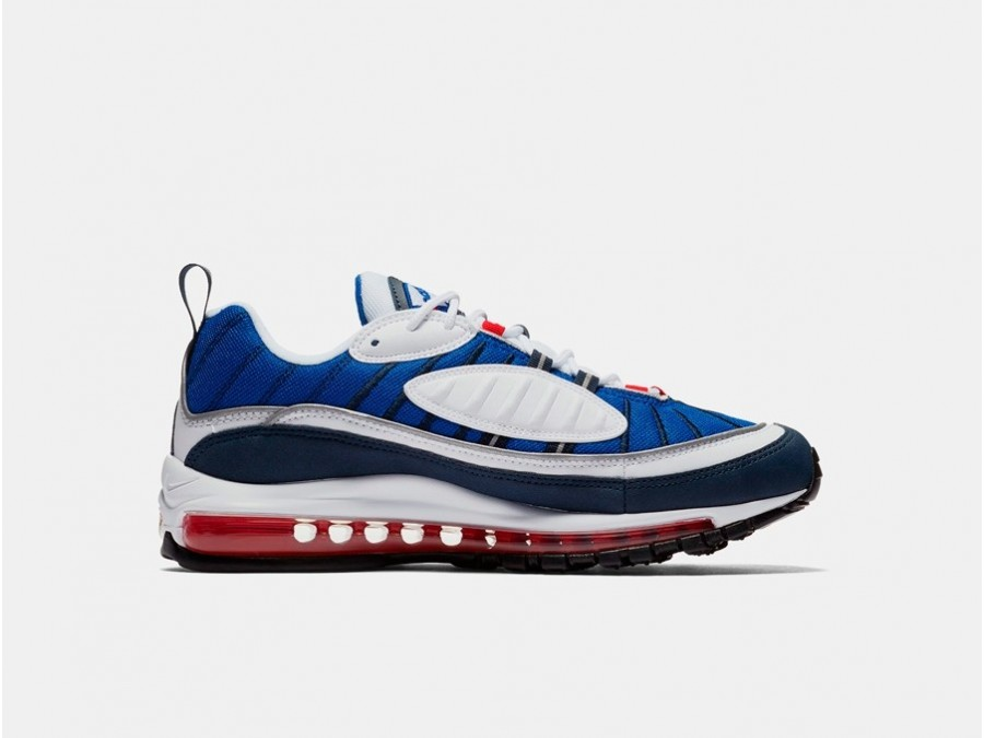 8986b3e8c NIKE AIR MAX 98 OG - 640744-100 - TheSneakerOne