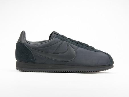 Nike Classic Cortez Nylon Triple Black-807472-012-img-1