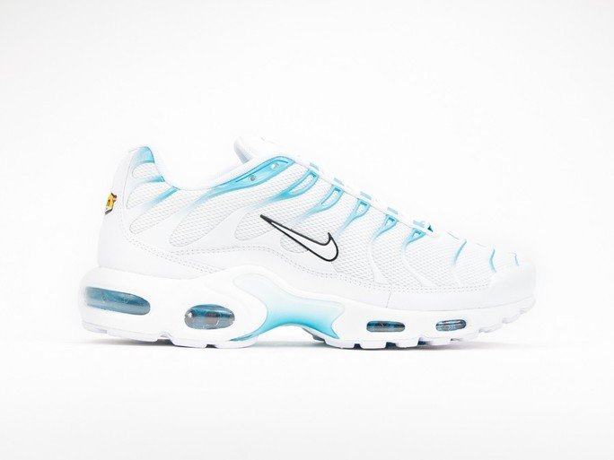 Nike Air Max Plus White/Blue-852630-105-img-1
