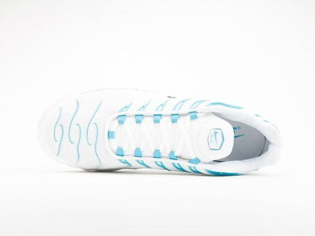 Nike Air Max Plus White/Blue-852630-105-img-6