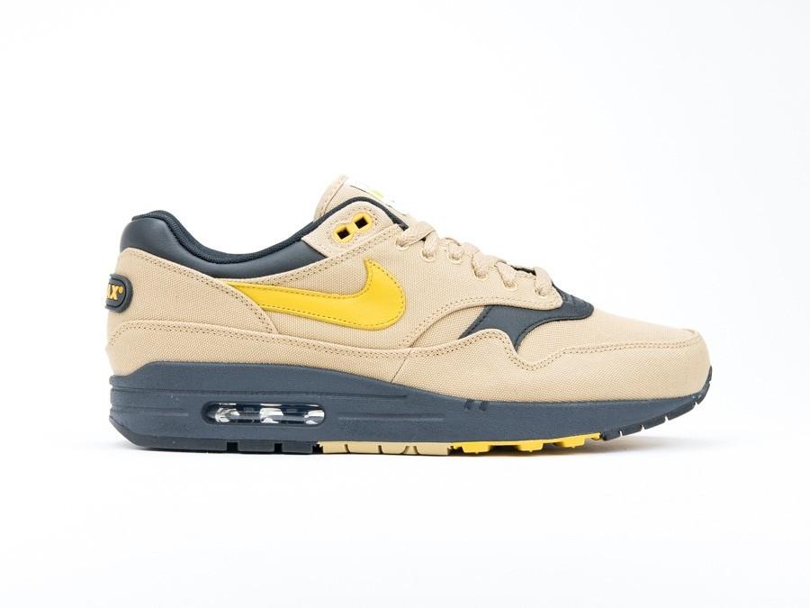 Nike Air Max 1 Premium Brown-875844-700-img-1