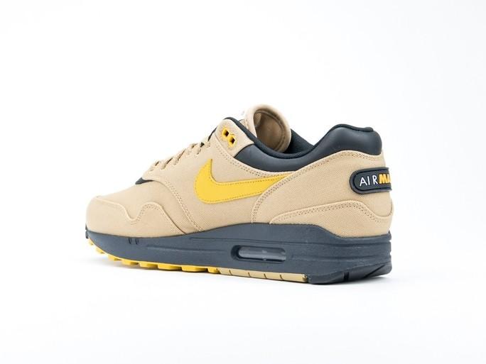 Nike Air Max 1 Premium Brown-875844-700-img-4