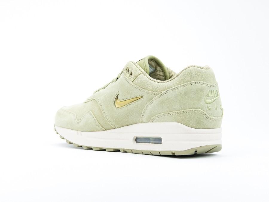 La mejores 918354 004 Nike Air Max 1 Premium SC Hombre