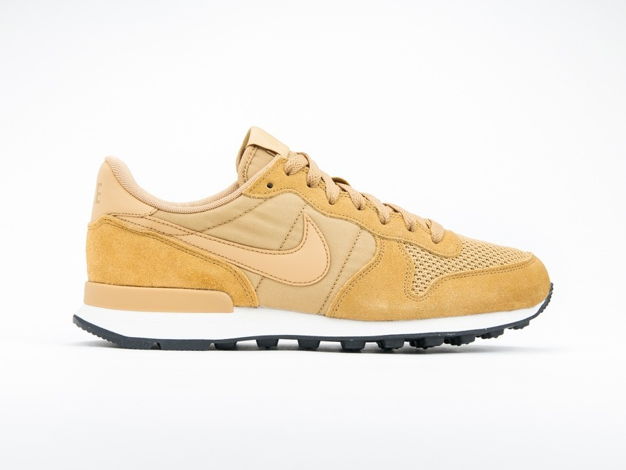 Nike Internationalist SE Cream